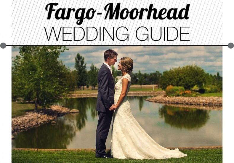 Fargo Moorhead Wedding Guide