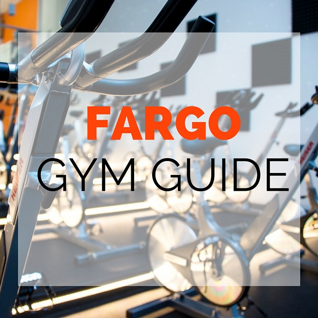 Fargo Gym Guide
