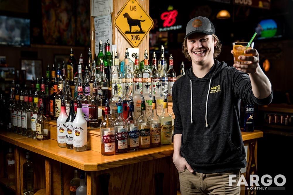 Fargo-Bartender-Lucas-Buerkley